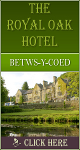Royal Oak Hotel Betws y Coed