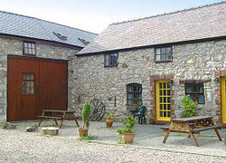 Pen y Bryn Farm Holiday Cottages