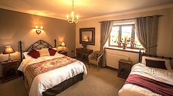 Tyddyn-du Farm Holiday Cottage Suites
