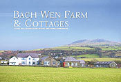Bach Wen Holiday Cottages