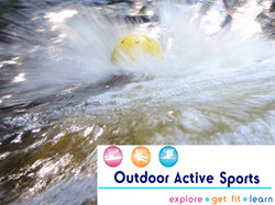 Outdoor Active Sports